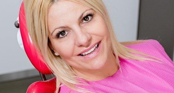 Is teeth whitening harmful to me?
